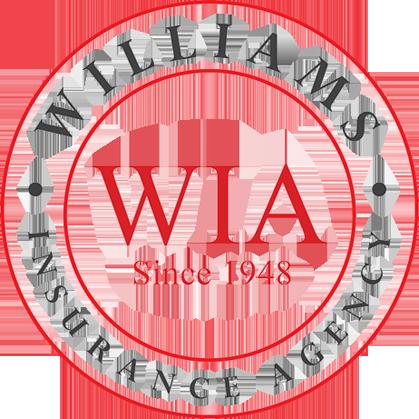 Williams Insurance Agency, Inc. Small Logo