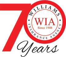 Williams Insurance Agency, Inc. Small Logo